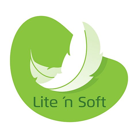 Icon Lite ´n Soft - walking as light as a feather